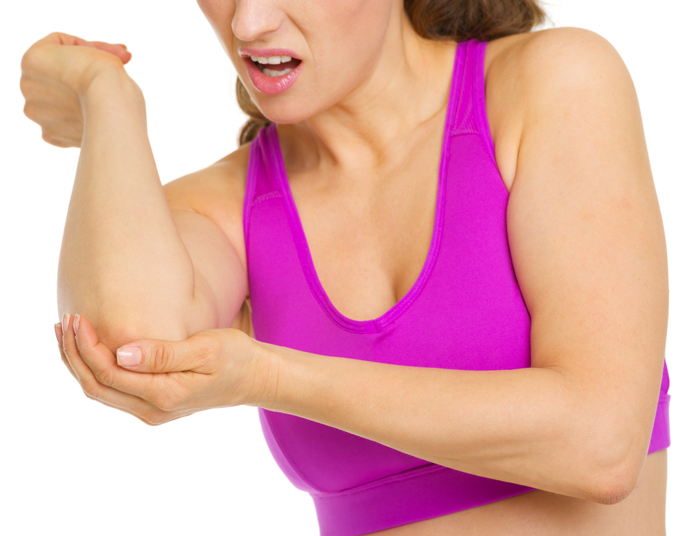 Physical Therapy for Golfer's Elbow