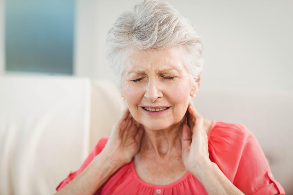 Neck Exercises for Arthritis