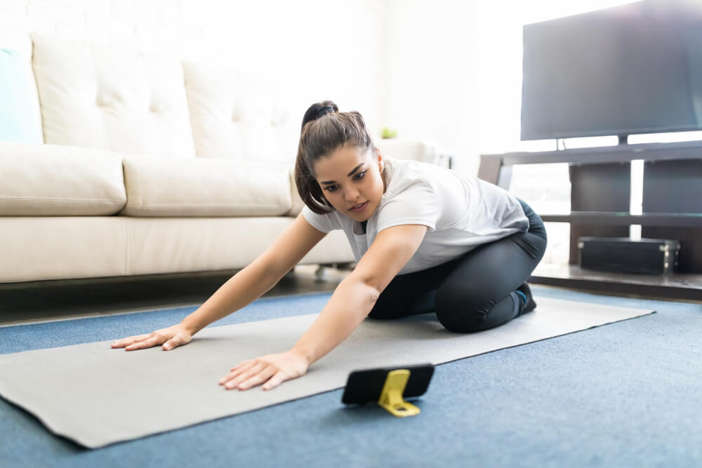 What to expect from virtual physical therapy