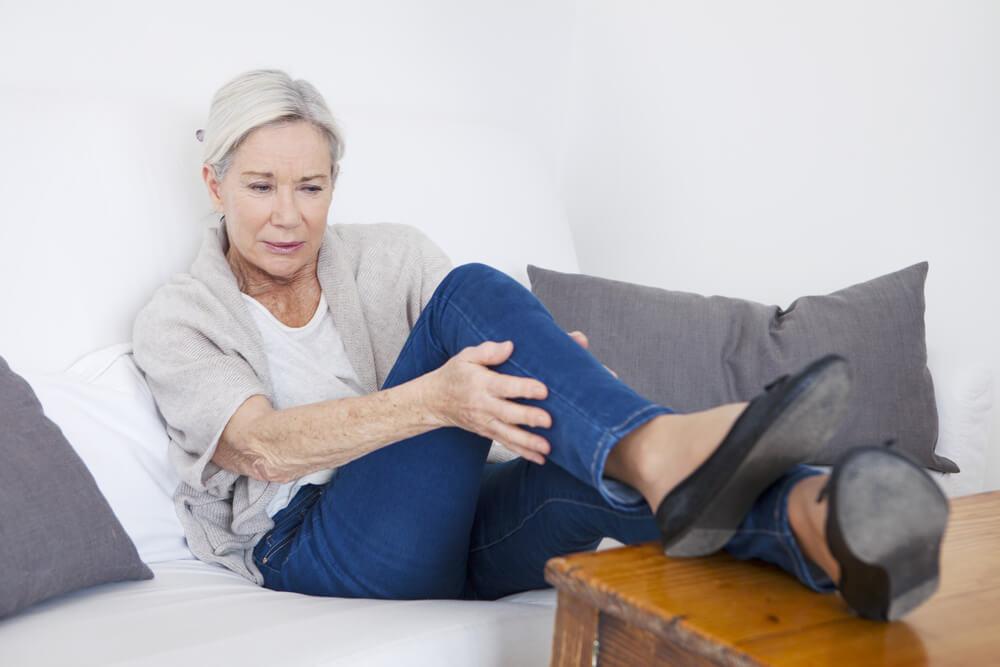 Hip Arthritis Pain Down the Leg