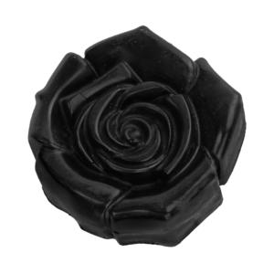 Jabón artesanal «María» de Carbón Activado