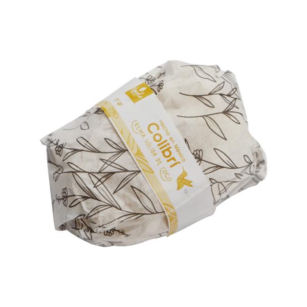 Crema sólida «Colibrí» de Coco
