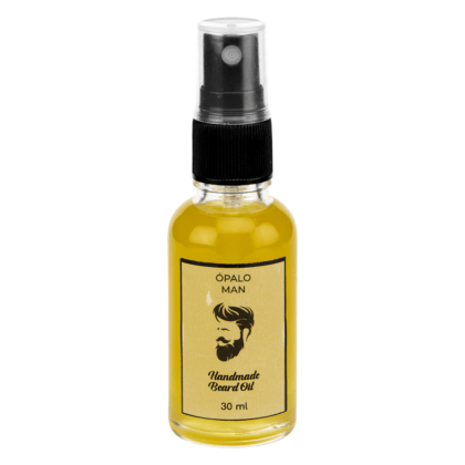 Beard oil fresh (Artesanal)