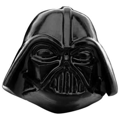"""Jabón """"Carbón activado"""" (Darth Vader)"""