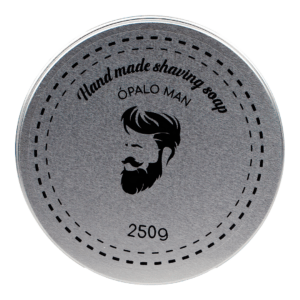 Artesanal beard soap – 250 gr (Jabón para afeitar)