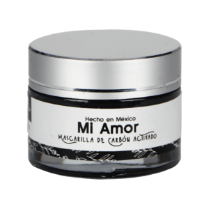 "Mascarilla ""Mi amor"" (peel-off mask)"