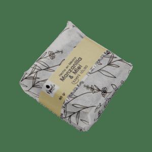 Champú sólido «Manzanilla y miel»