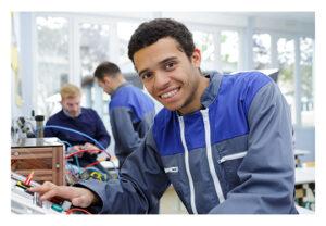 Pre-apprenticeship
