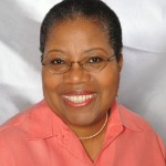 Paulette McDaniels