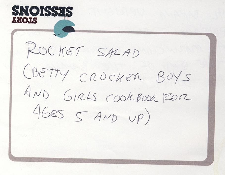 rocket salad 01