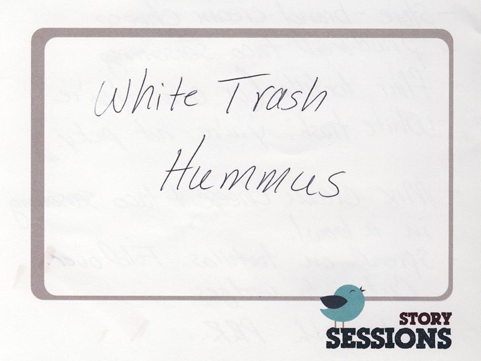 white trash hummus 01