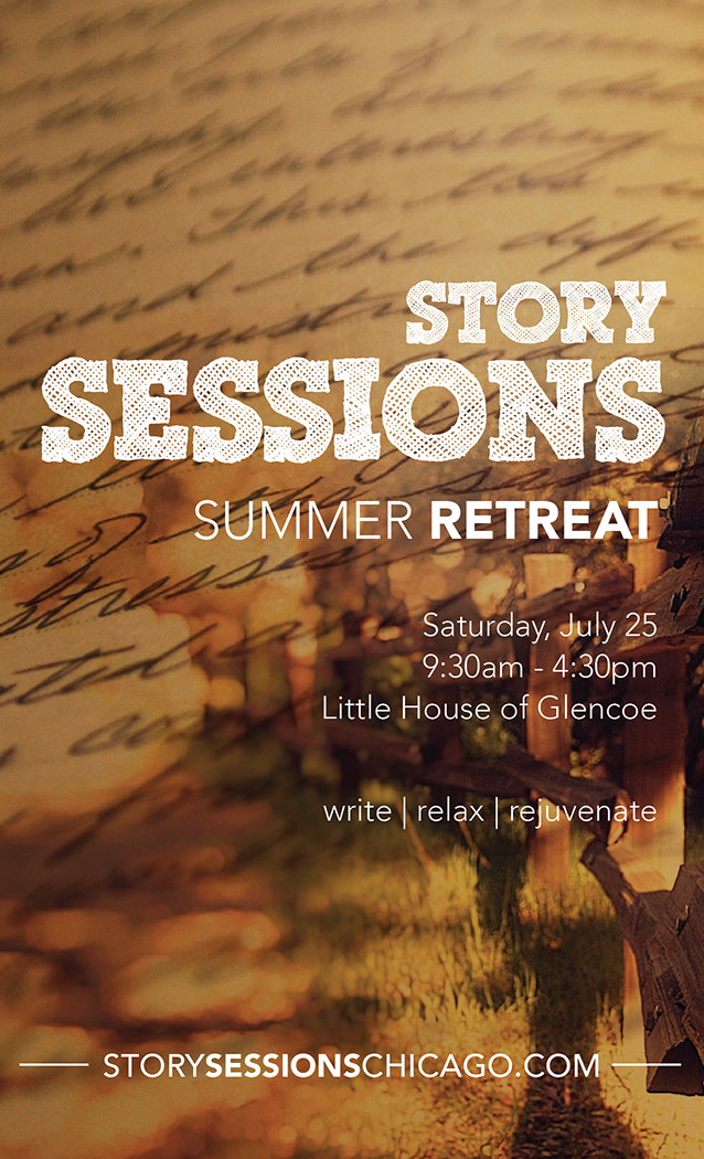 July 25: Summer Retreat