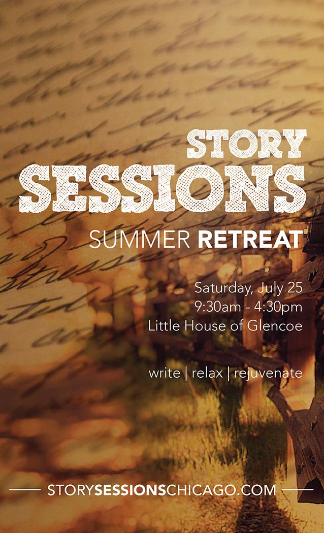 July 25: Summer Retreat