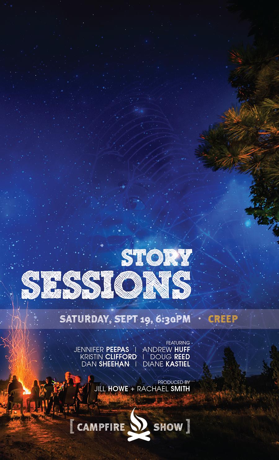 September 19: Campfire show