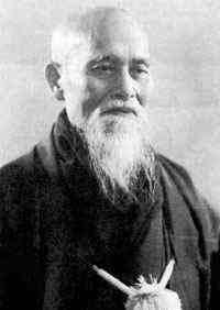 Picture of O'Sensei