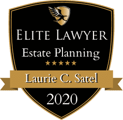 Elite Estate Planning Lawyer - Laurie Satel 2020