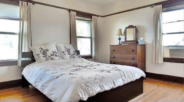 1442Sunset Bed