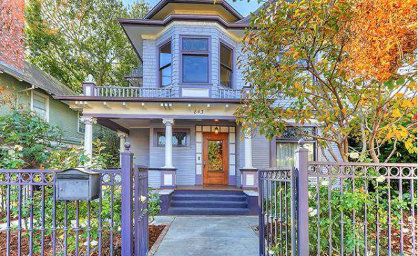 843 E. Kensignton - Sold at $1.1MM