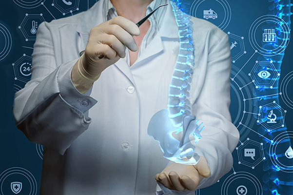 envision spine surgery with dr. jian shen