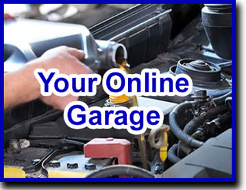 Keep Track of Your Auto online!
