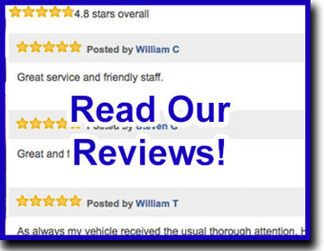 Review us First Before You Visit
