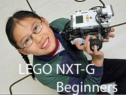 LEGO NXT-G Robotics for Beginners