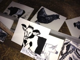 Hampshire Farm Art2