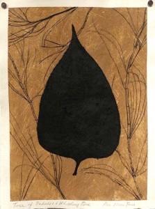 Sanskriti Leaves, Tree of Sadness & Whistling Pine