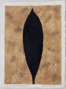 Sanskriti Leaves, Java Cassia and Frangipani