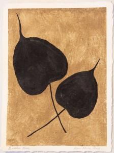 Sanskriti Leaves, Bodhi Tree