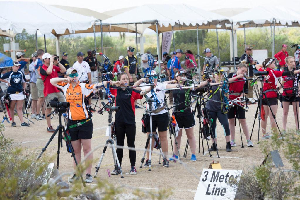 ArizonaCup2016_GirlLineup1