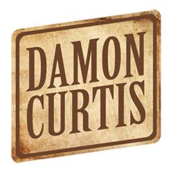 Damon Curtis