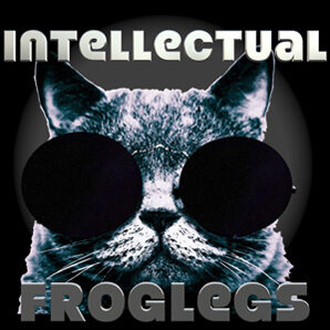 Intellectual Froglegs