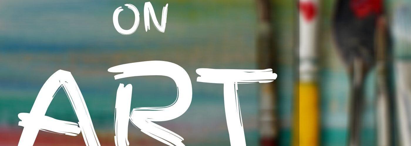 Focus on Art Bahamian Podcast