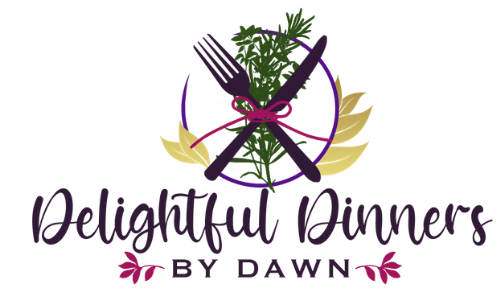 Delightful Dinners by Dawn