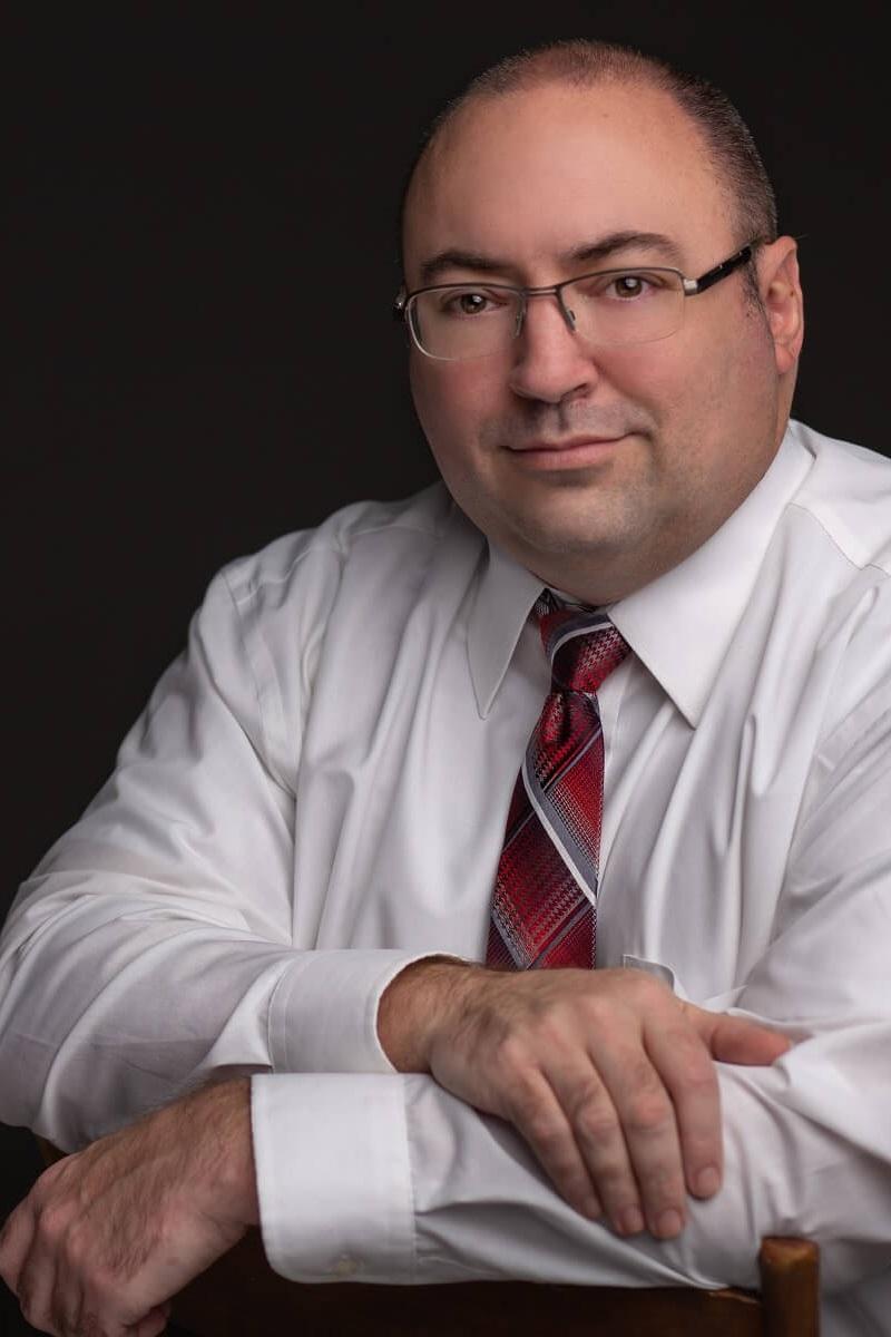 Mark Rouleau