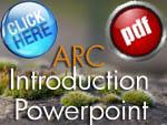ARC POwerpoint Intro 150