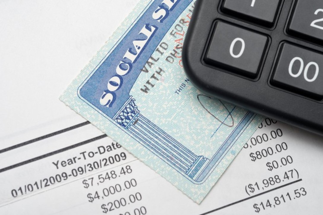 How to Find 401(k) with Social Security Number