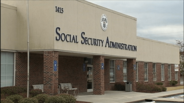 Who is The U.S. Social Security Administrations External Data Source For ID Verification