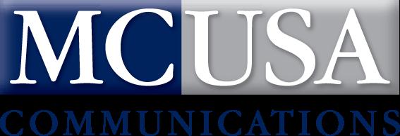 MCUSA Communications