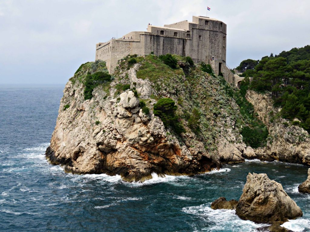 Game of Thrones tours, Croatia