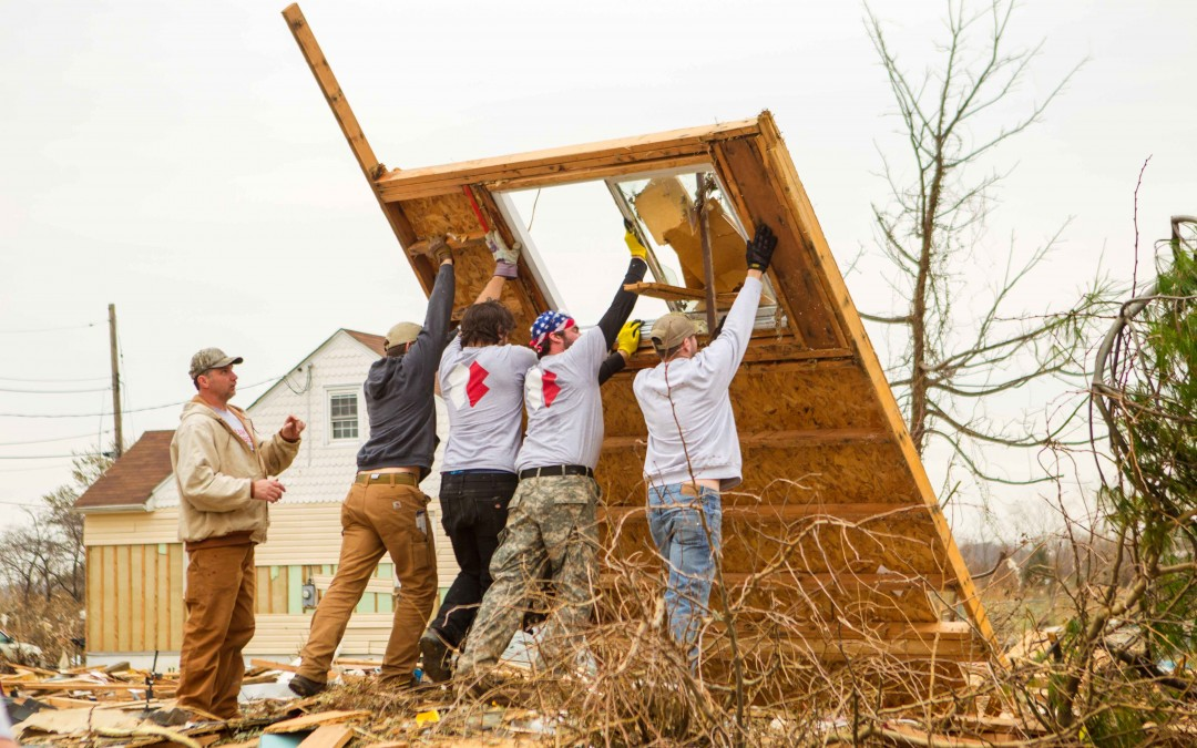 Penn Jersey Development Co.; Focused on Storm Recovery