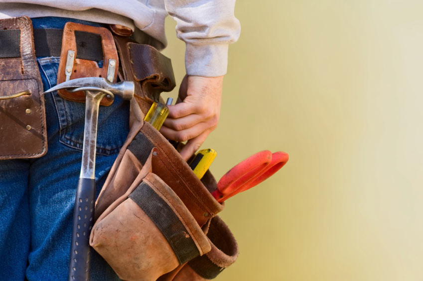 Finding the Perfect NJ Home Improvement Contractor