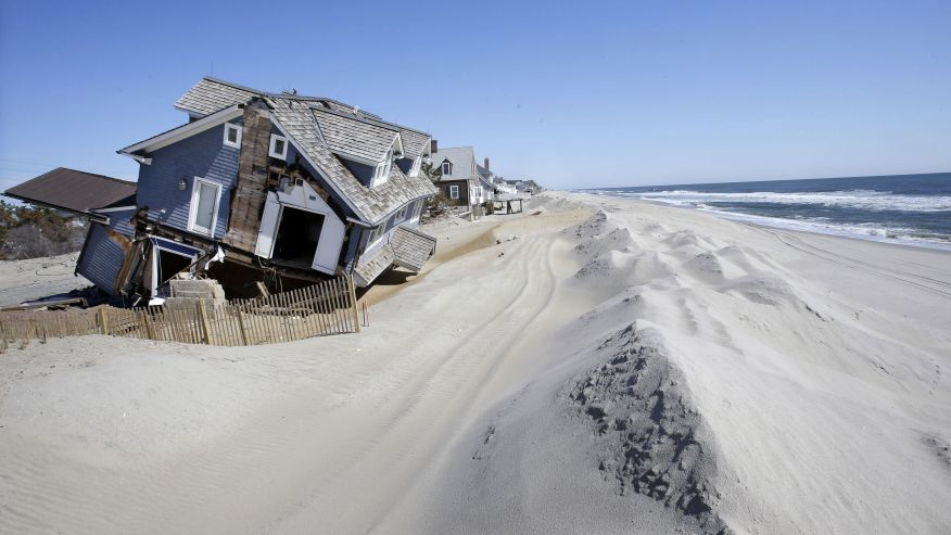 storm recovery nj