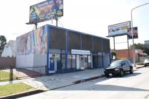 4826 Crenshaw Blvd. Los Angeles 90043