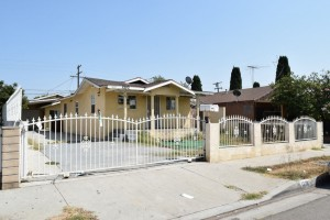 1272 S Arizona Avenue East LA 90022