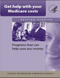 Get Help with your Medicare Costs