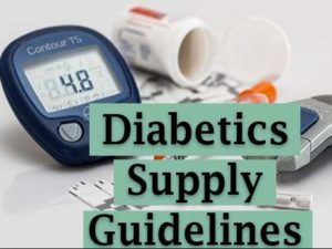Prices for Diabetes Supplies has been Reduced