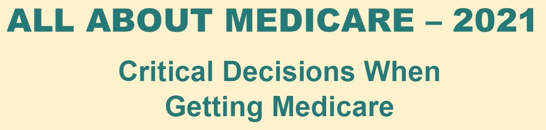 Critical Medicare Decisions