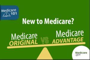 Pros and Cons of Medicare Advantage plans vs Original Medicare